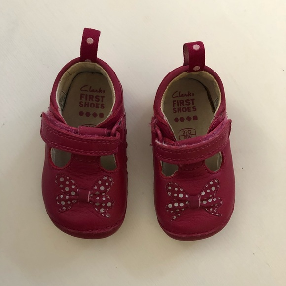 Clarks Shoes   Clarks Baby Shoes Like